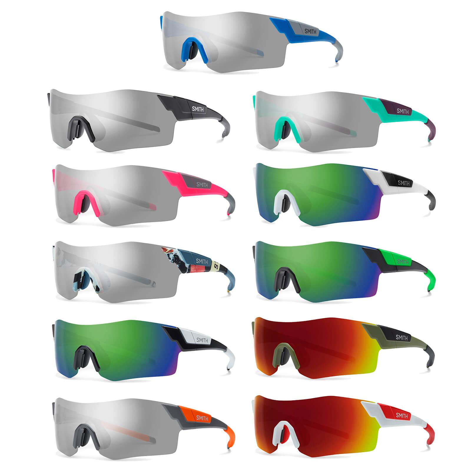 645574a41d1 Smith Pivlock Arena ChromaPop Sunglasses
