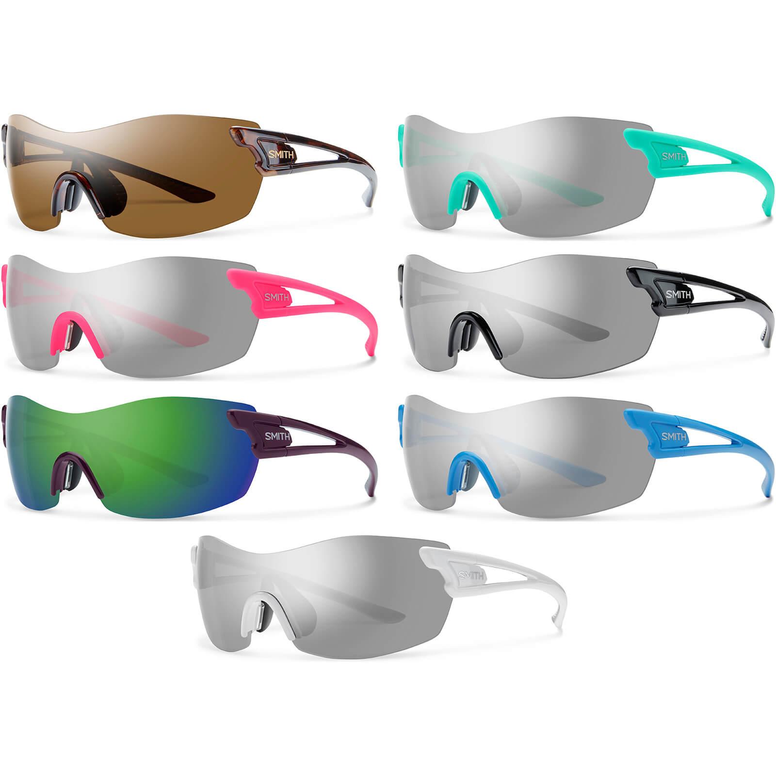 389a6bdcf9 Smith Pivlock Asana ChromaPop Sunglasses