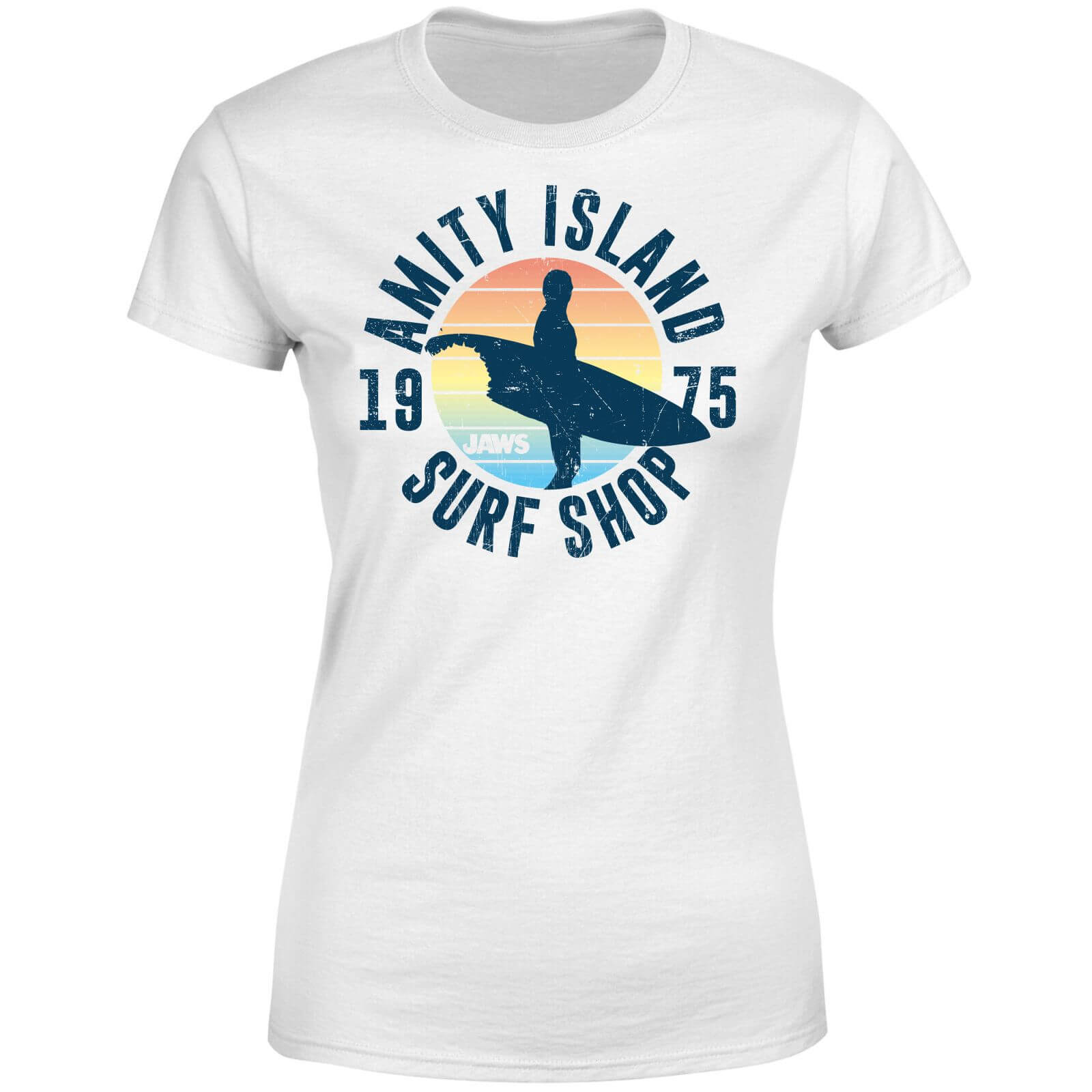 Jaws Amity Surf Shop Women