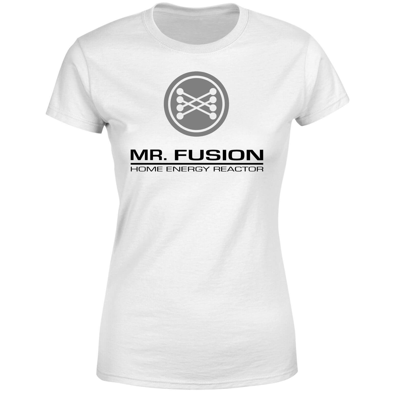 Back To The Future Mr Fusion Women