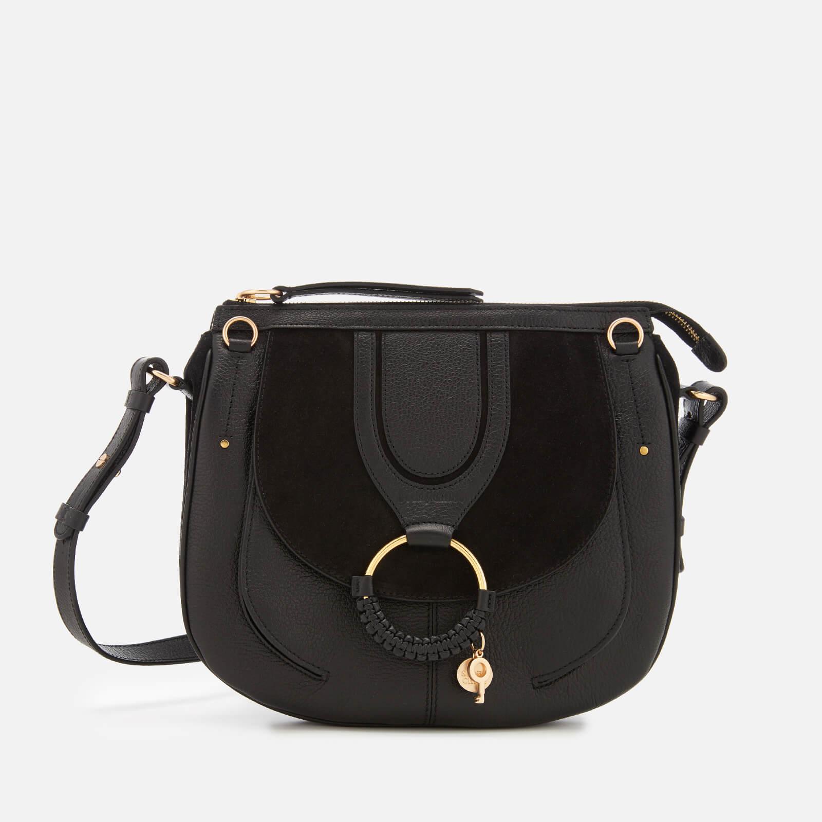 ef0b0c85e3 See By Chloé Women's Hana Shoulder Bag - Black