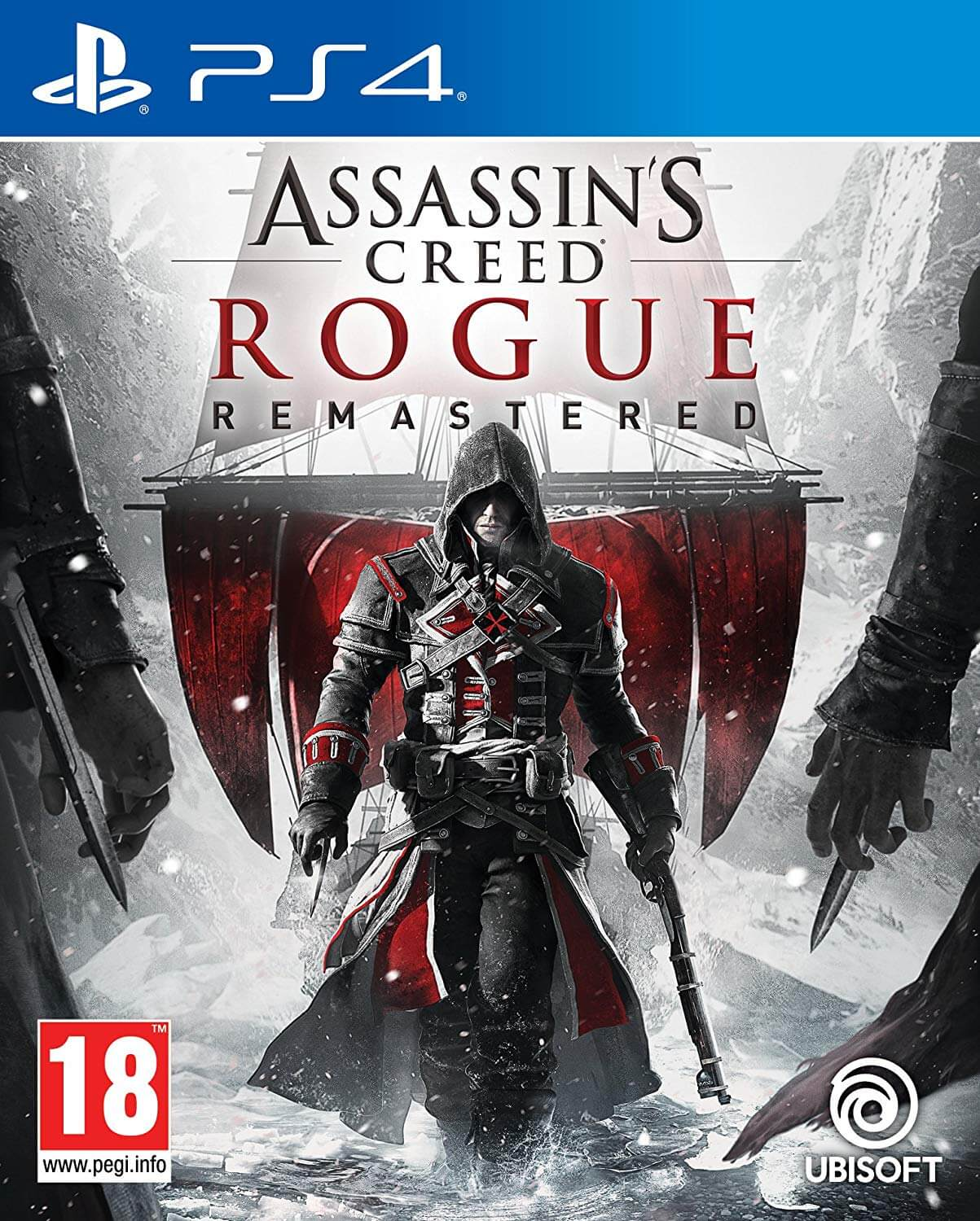 Assasins's Assasins's Creed Rogue Creed Remastered Creed Assasins's Rogue Remastered Rogue Assasins's Creed Remastered CrdoeBWQx