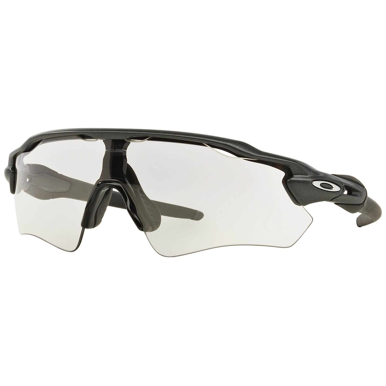 6ce6bca0ee Oakley Radar EV Path Photochromic Road Sunglasses - Black Iridium ...