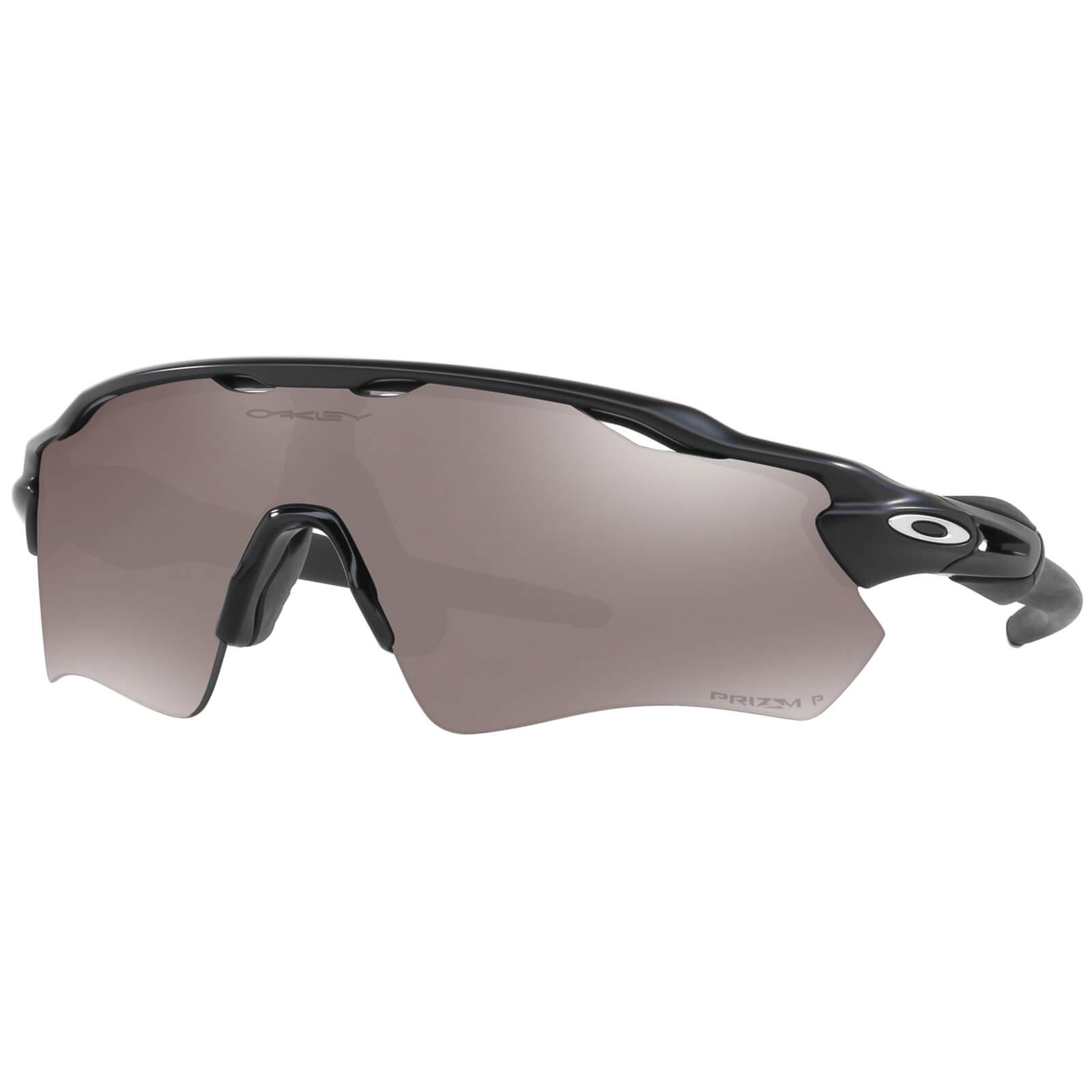 cf3b2fcdaa Oakley Radar EV Path Polarised Sunglasses - Matte Black Prizm Black ...