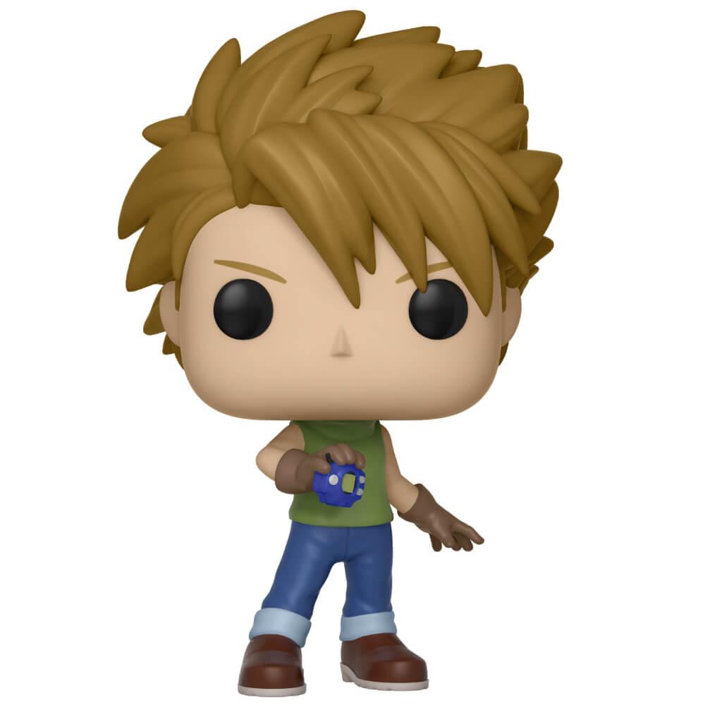 Digimon Funko PopMatt Figura MerchandiseZavvi España UMVGqSpz