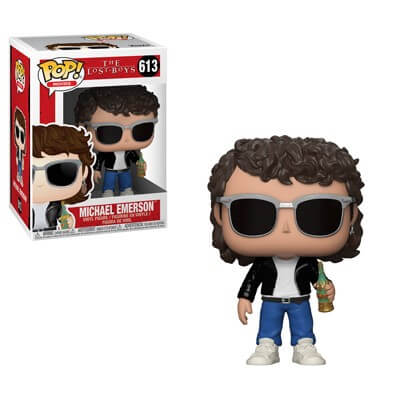 The Lost Boys Michael Pop! Vinyl Figure