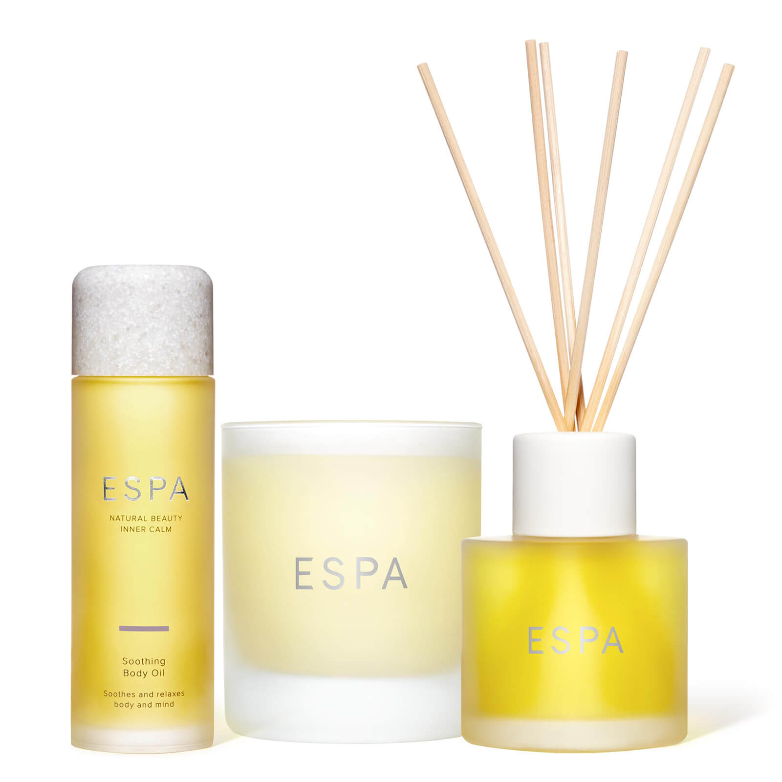 Soothing Aromatic Ritual (Worth $152)