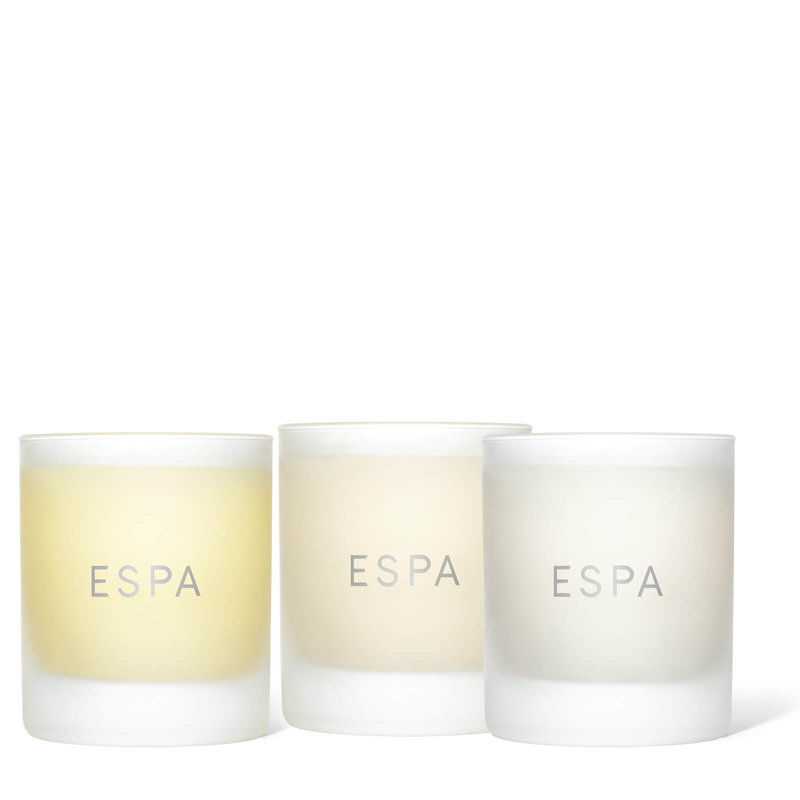 Signature Candle Collection (Worth $99)