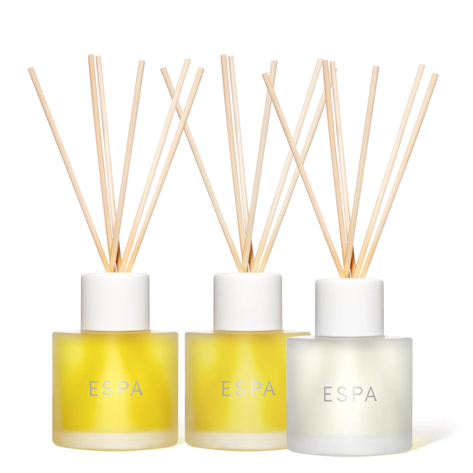 Signature Diffuser Collection (Worth $147)