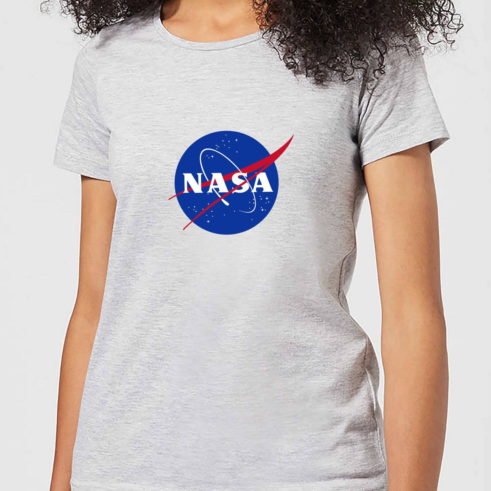 Black T-Shirt NASA /'Insignia Logo/' NEW /& OFFICIAL!