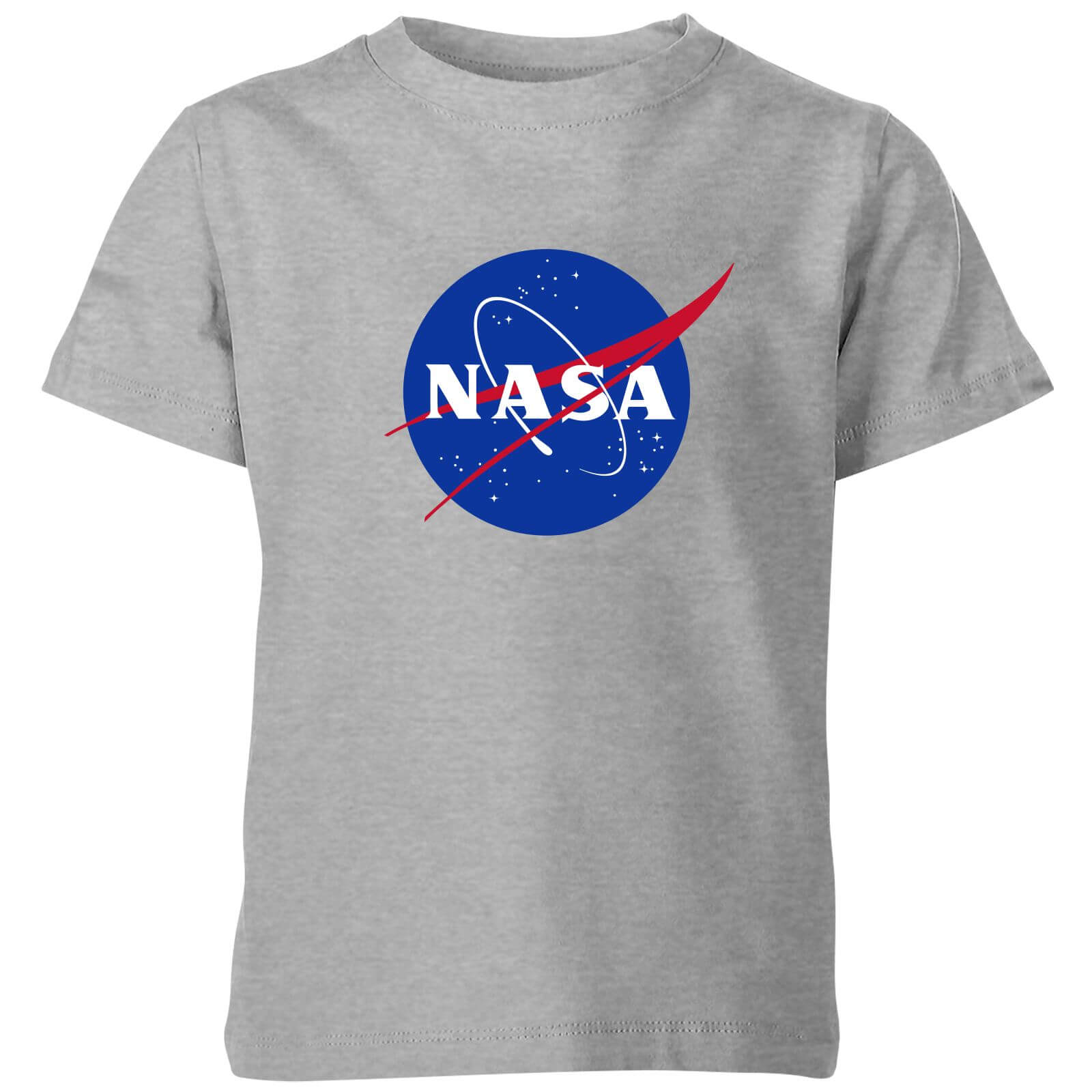 NASA Logo Insignia Kids