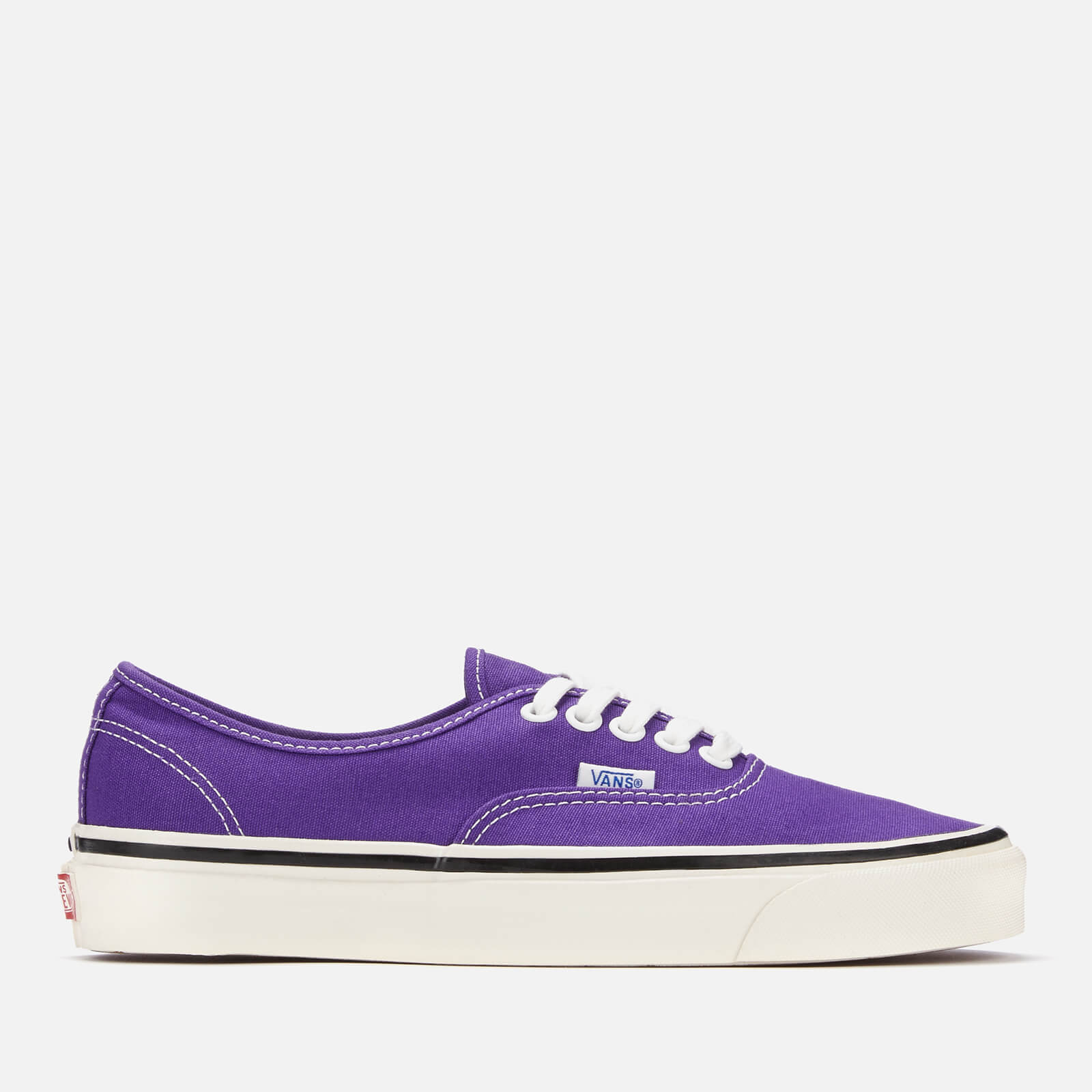6298febfda Vans Anaheim Authentic 44 DX Trainers - Og Bright Purple - Free UK Delivery  over £50