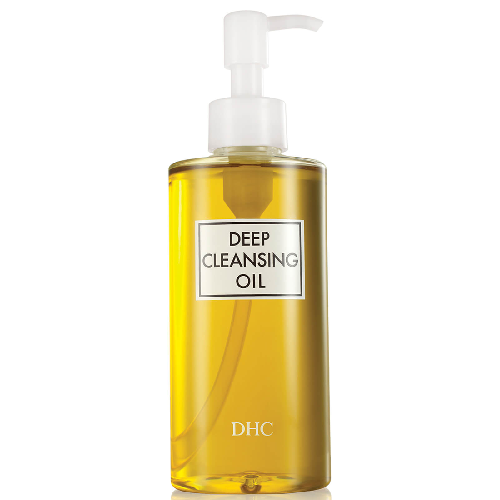 Facial deep cleaning oil products are