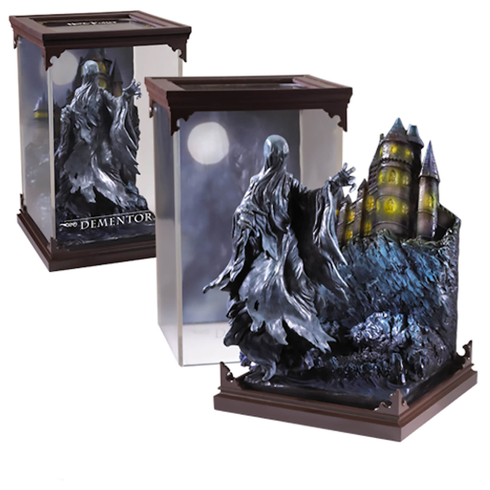 Harry Potter Magical Creatures Dementor Sculpture