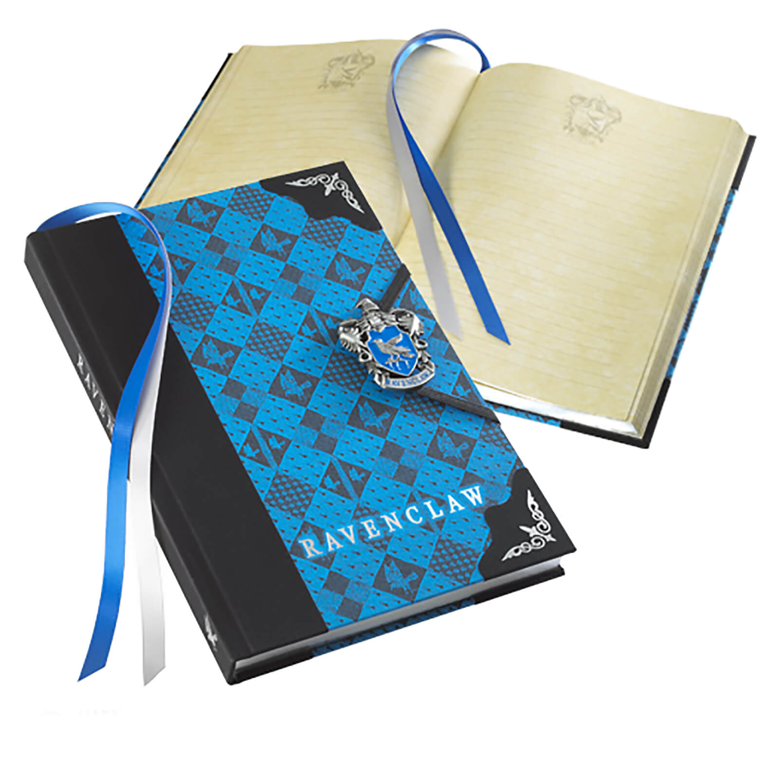 Harry Potter Ravenclaw Journal