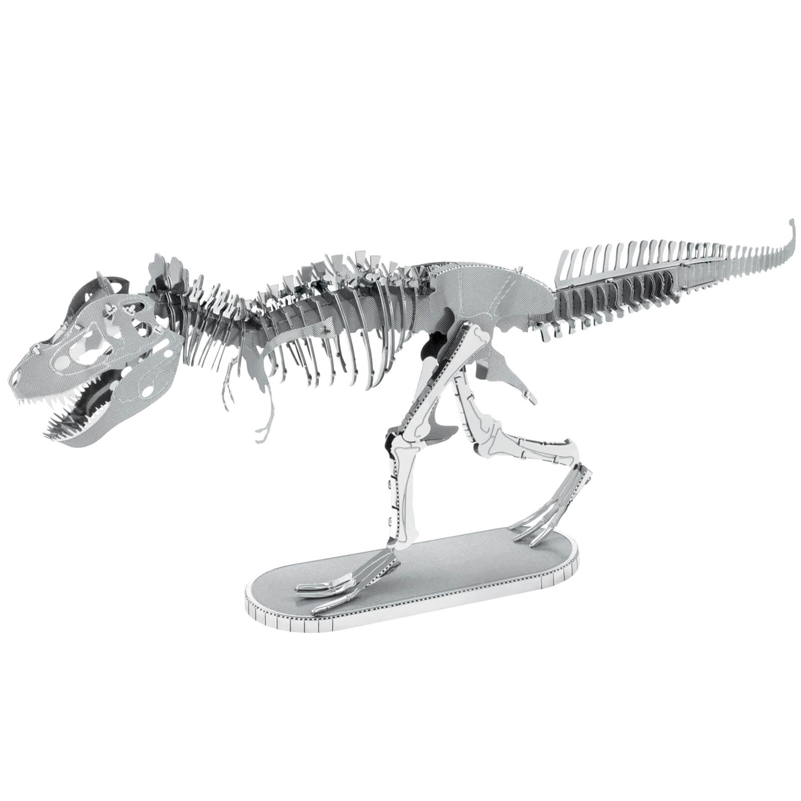 Metal Earth Dinosaurs - T-Rex Construction Kit