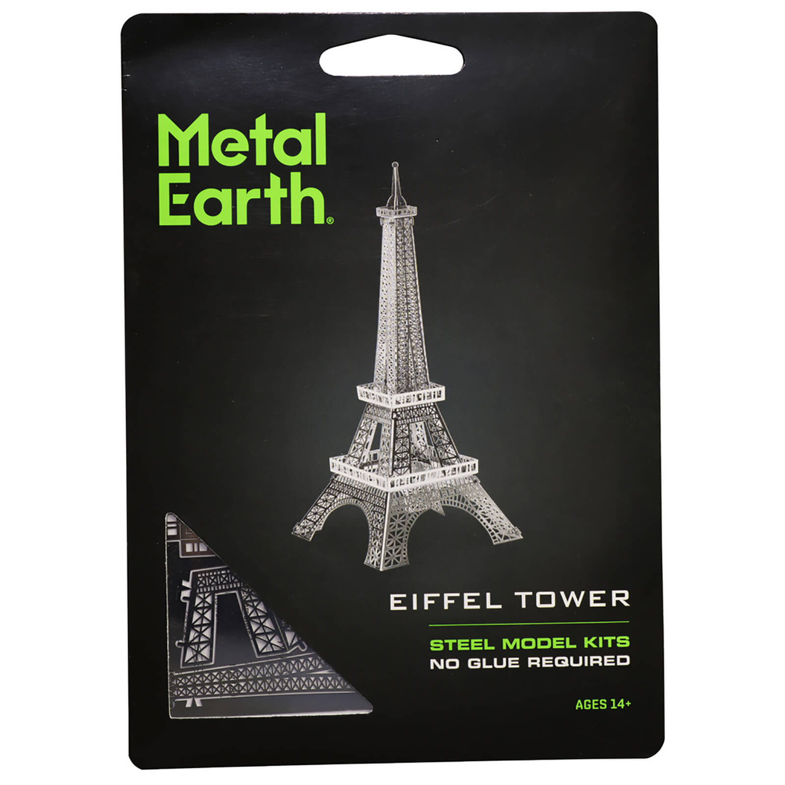 Metal Earth Classics - Eiffel Tower Construction Kit