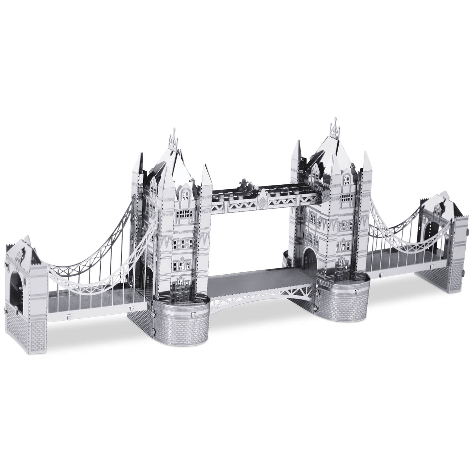 Metal Earth Classics - Towerbridge Construction Kit