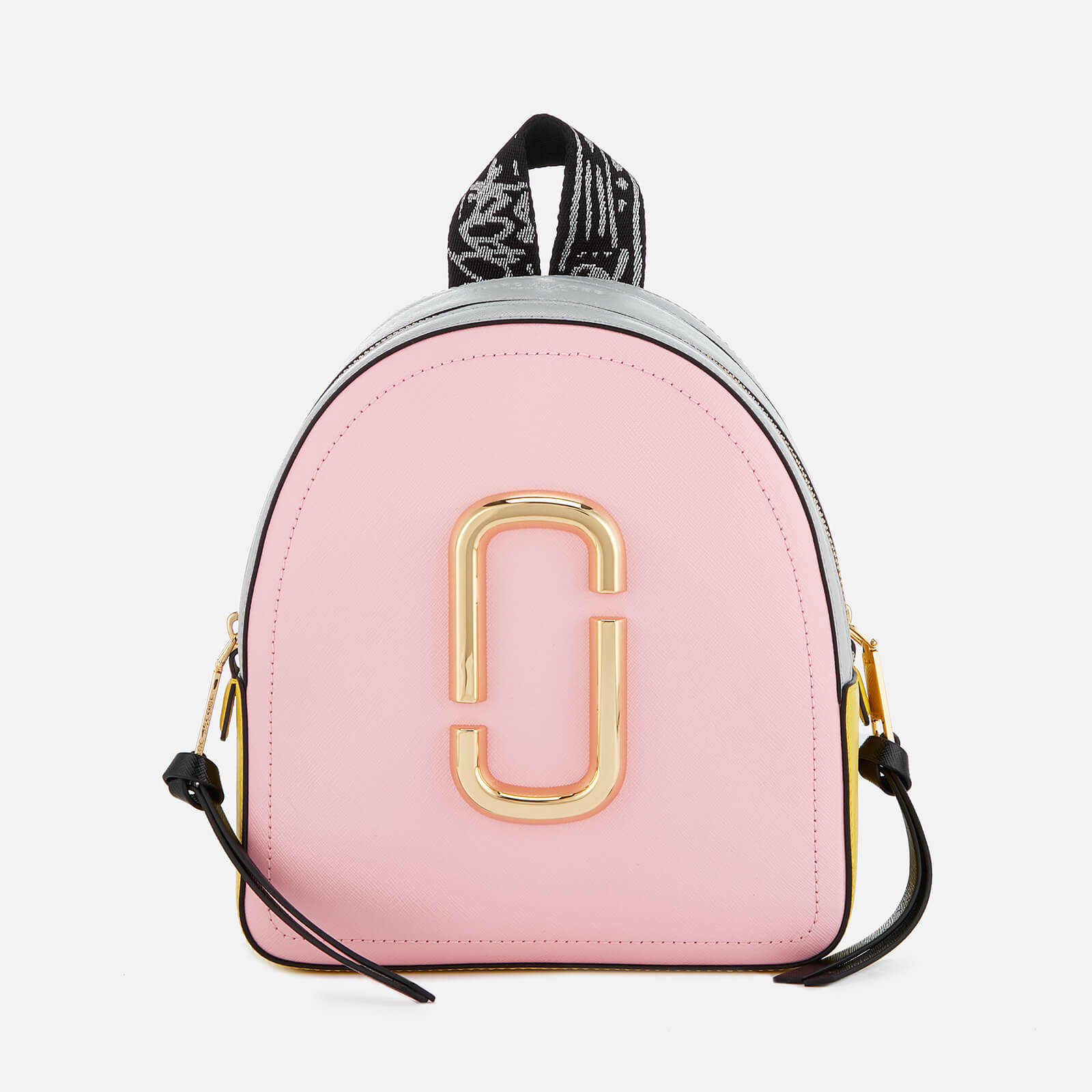 57b07f8f07ef Marc Jacobs Women s Pack Shot Backpack - Baby Pink - Free UK Delivery over  £50