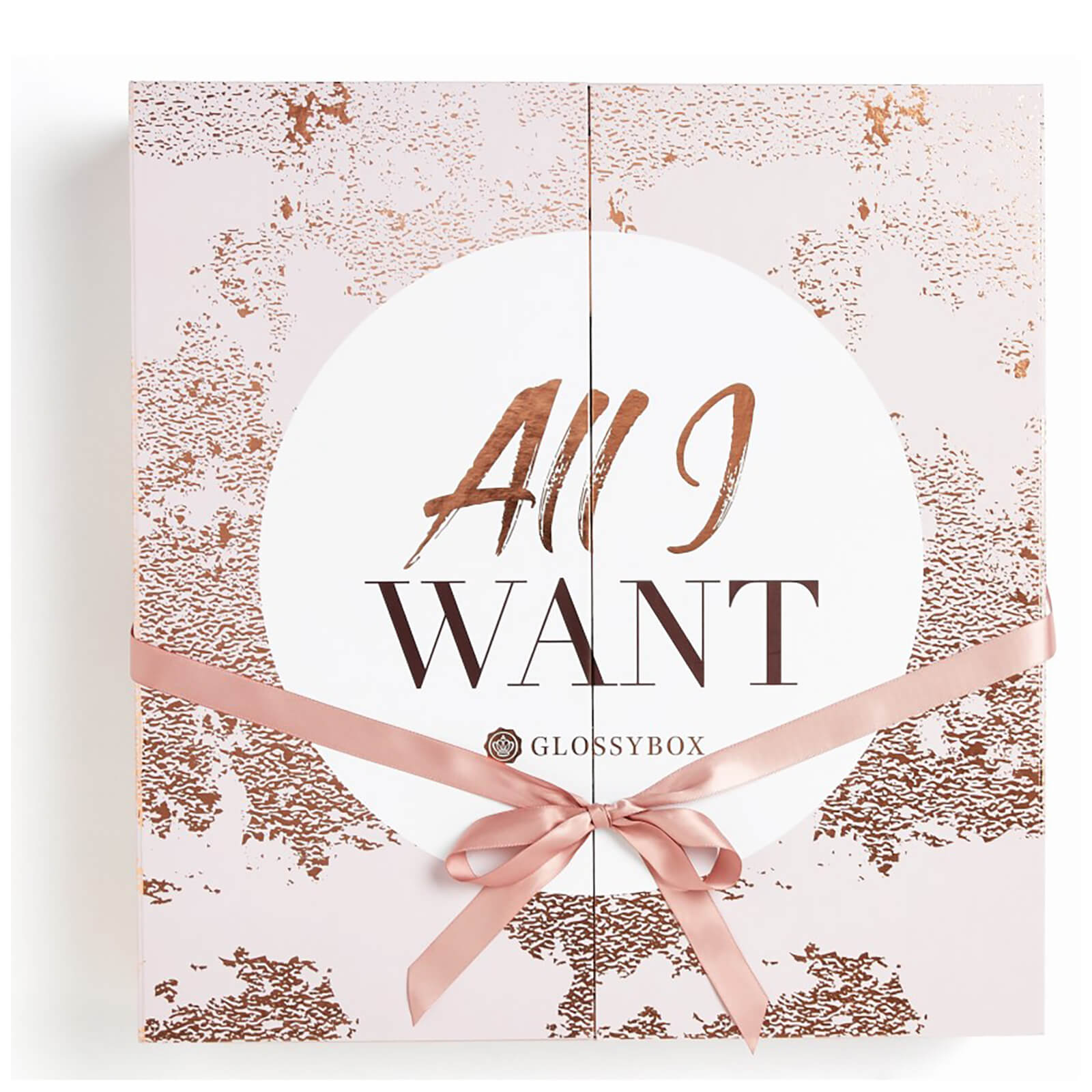 f04c7406074 GLOSSYBOX Beauty Advent Calendar 2018 | GLOSSYBOX