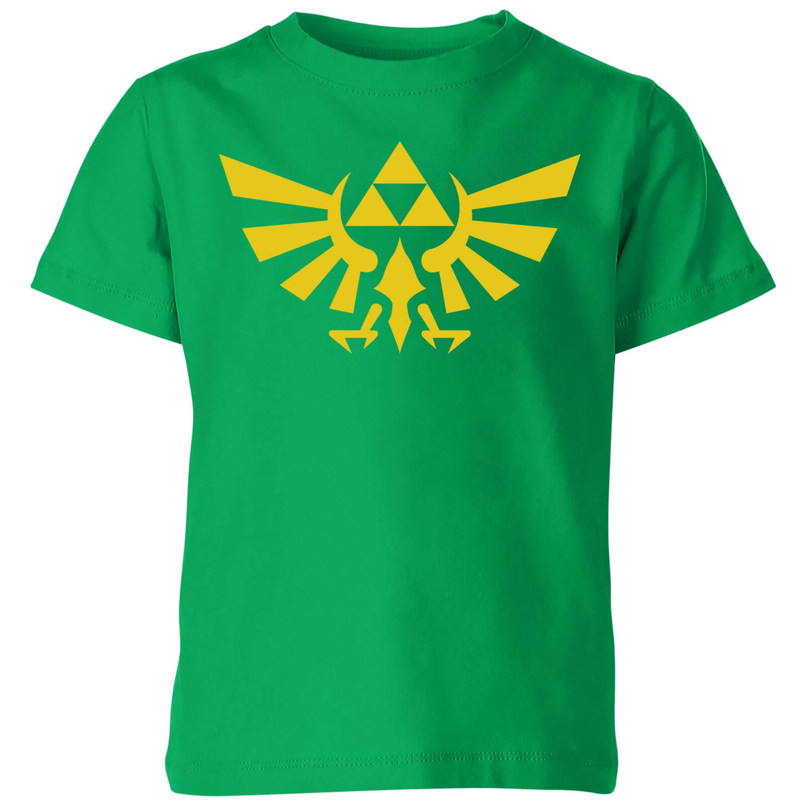 Nintendo The Legend Of Zelda Hyrule Kids