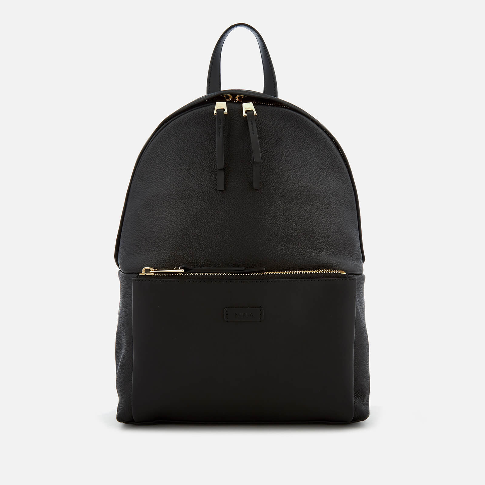 f331965fbe04 Furla Women's Giudecca Small Backpack - Black