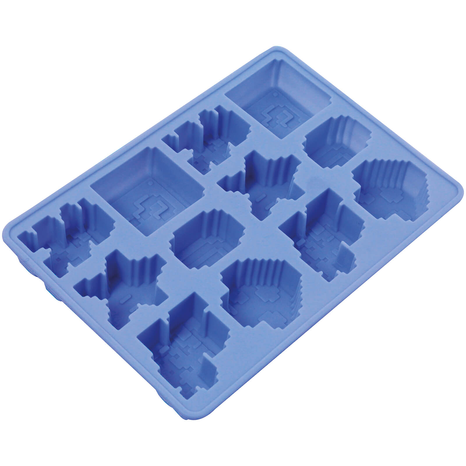Super Mario Bros Ice Cube Tray