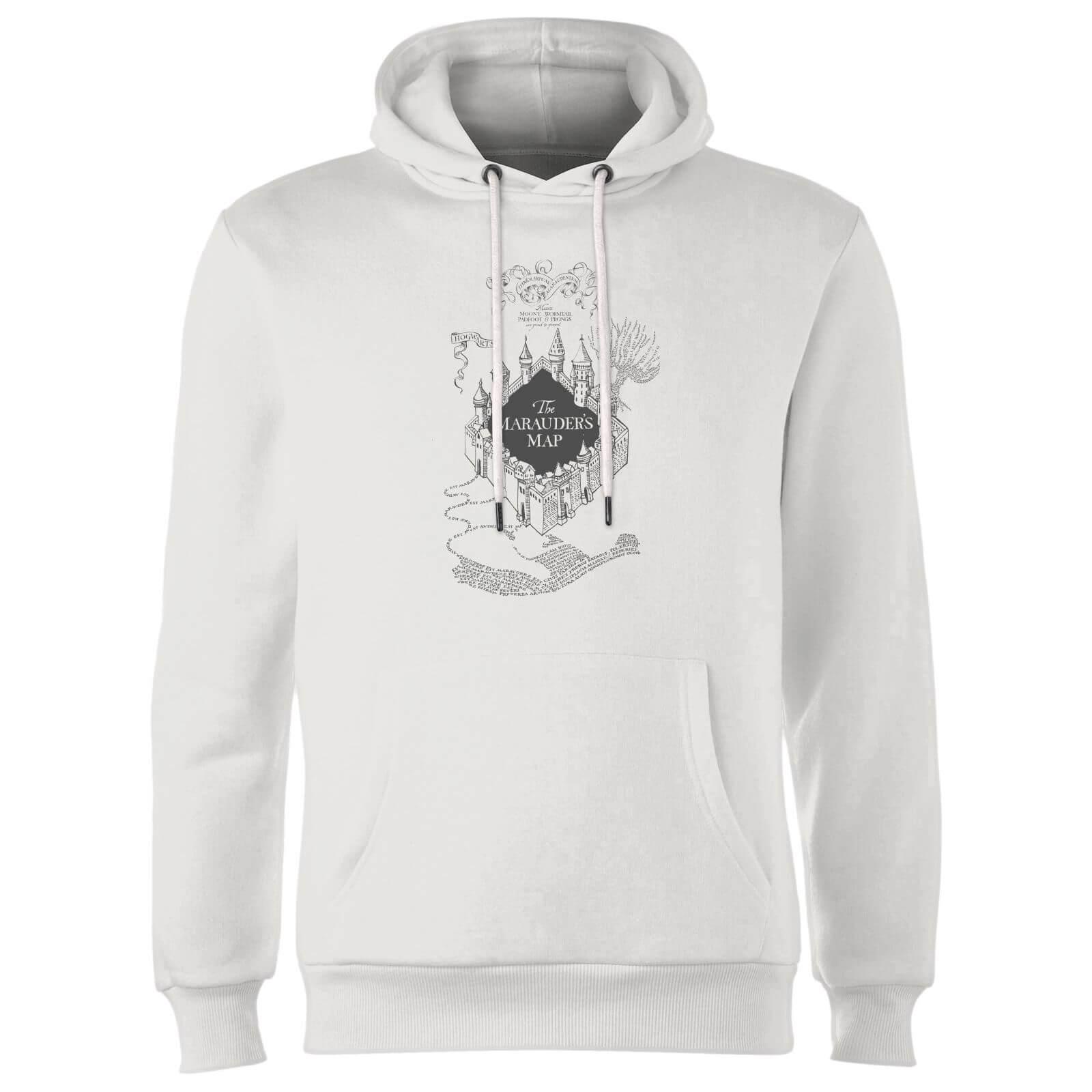 Queen of Cases Marauder Map Sweatshirt