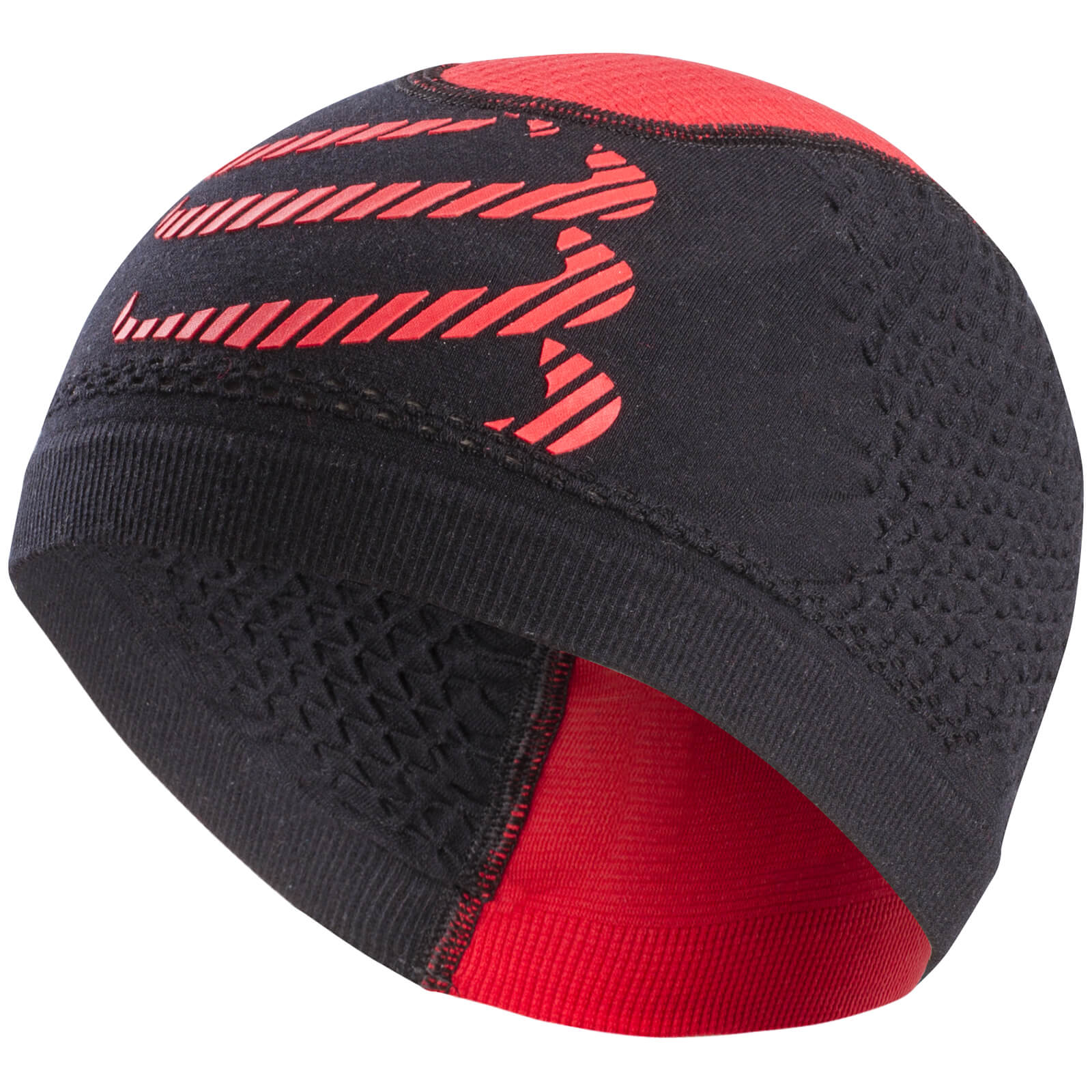 fddf0e99b3f Compressport Seamless Beanie Hat - Black
