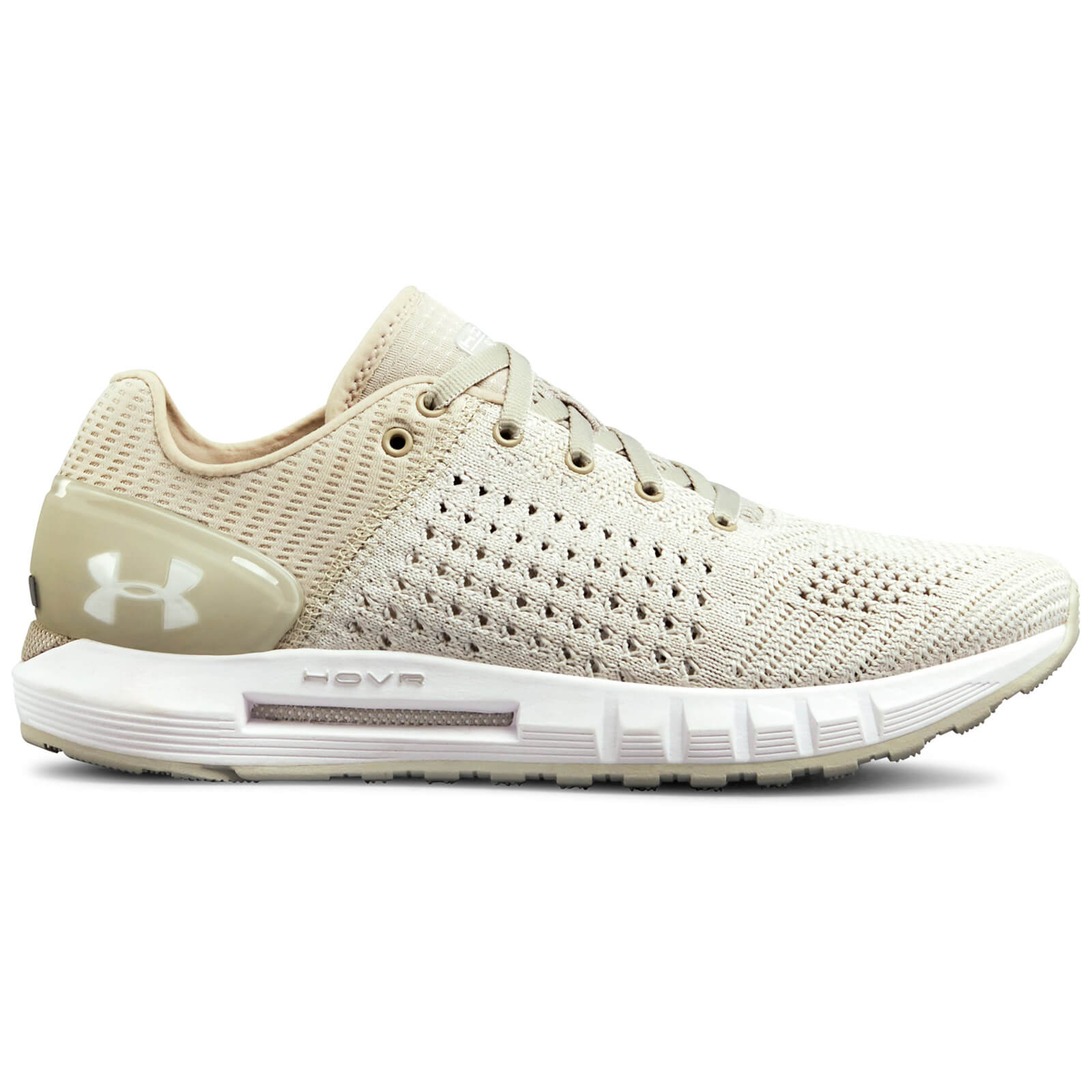 best service 5f52a ec1ae Under Armour Women's HOVR Sonic NC Running Shoes - White