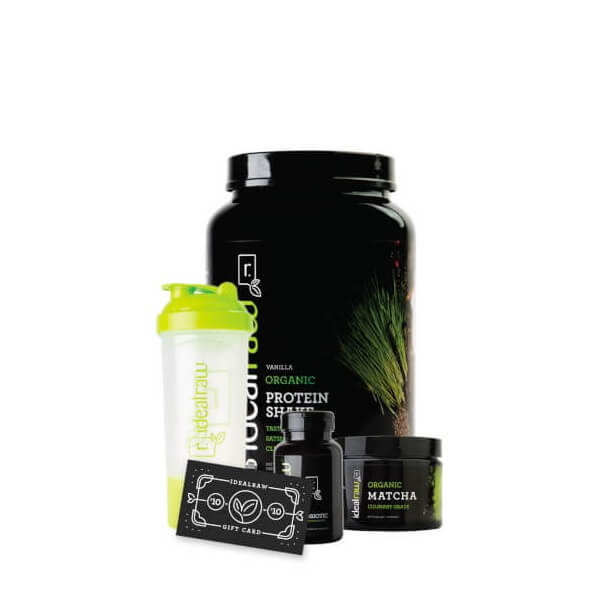 Go Healthy Weight Loss Bundle Special