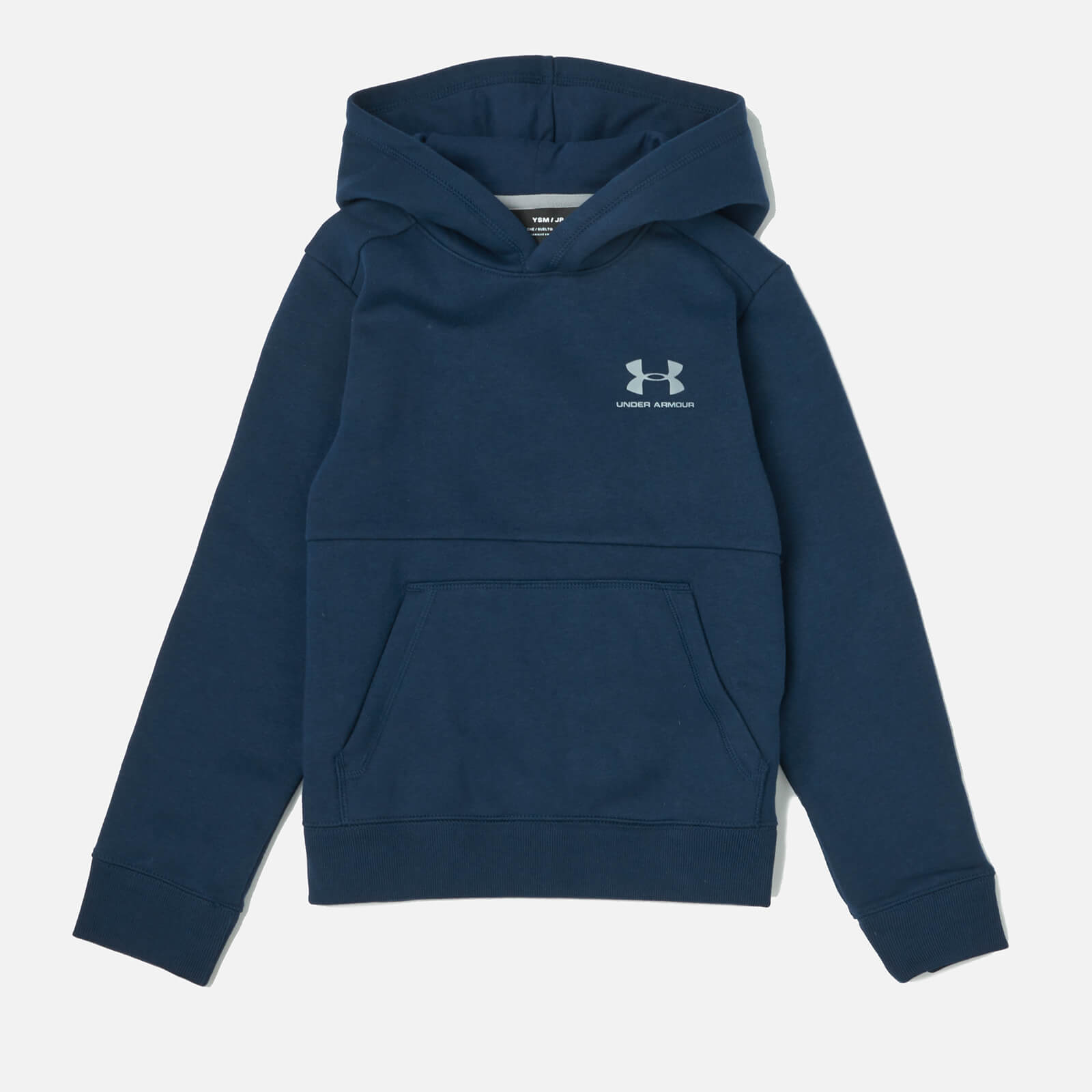 948012af26 Under Armour Boys' Cotton Fleece Hoodie - Academy