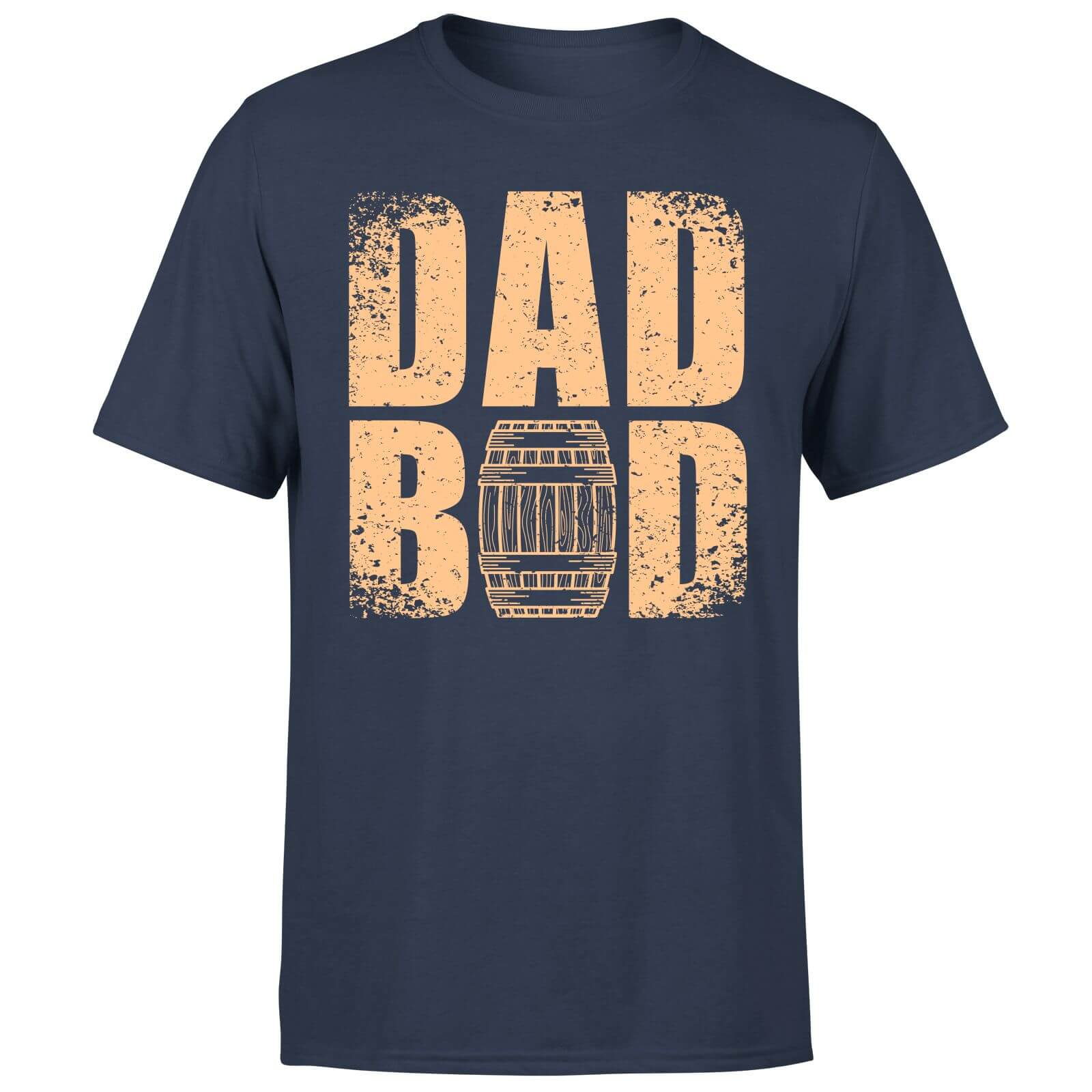 Dad Bod Men