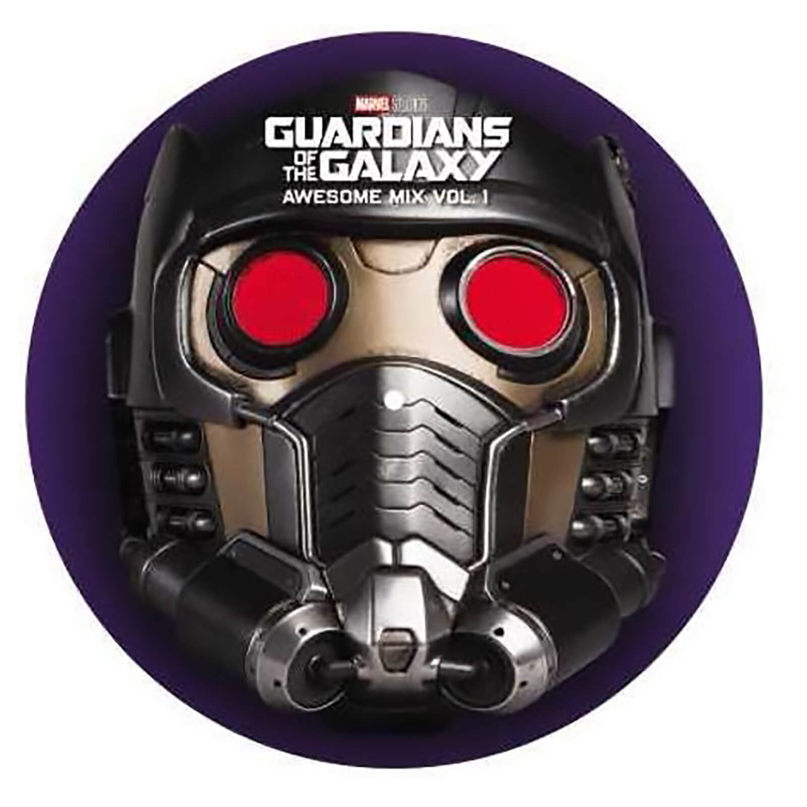 Guardians Of The Galaxy: Awesome Mix 1/Various - Vinyl