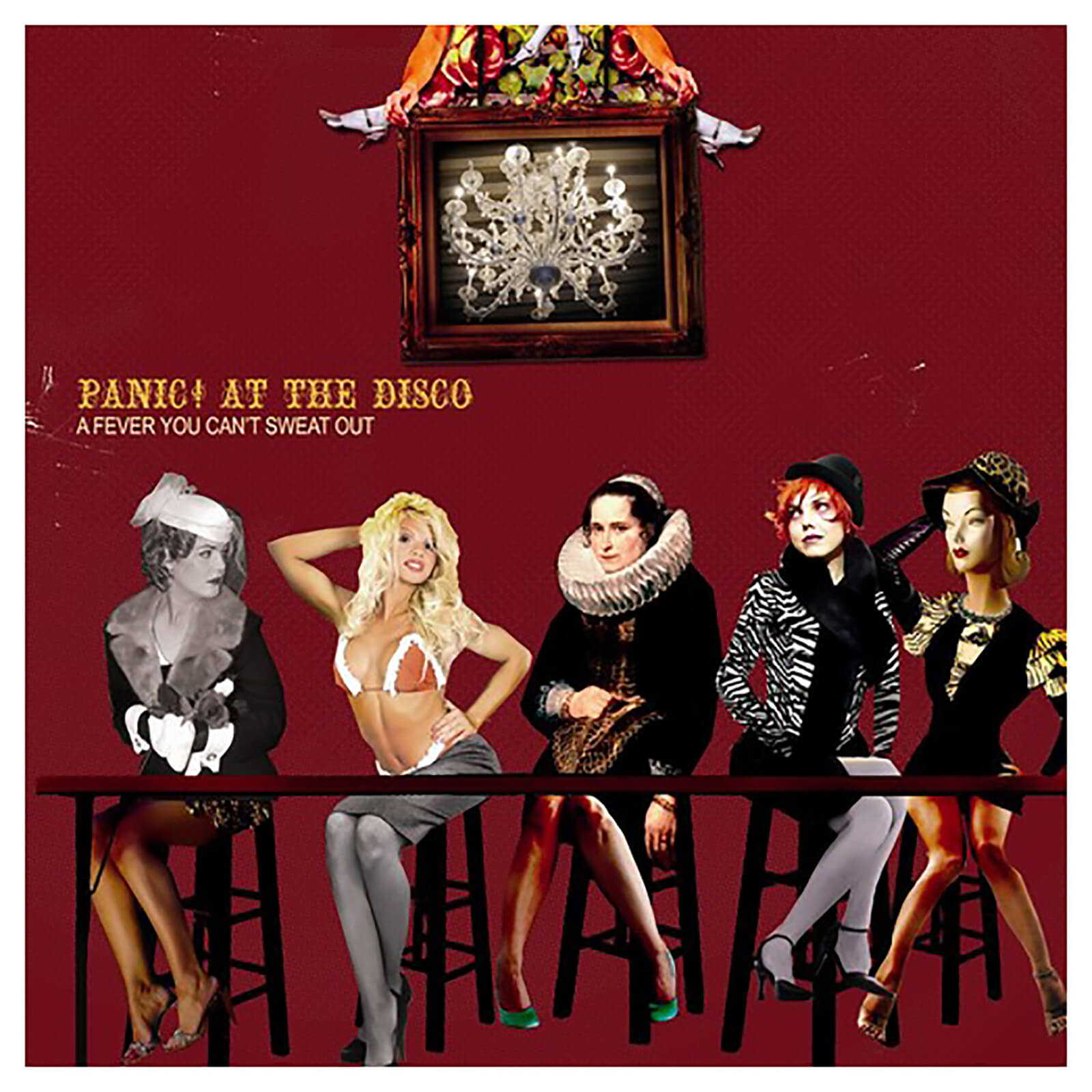 Panic At The Disco - Fever You Can
