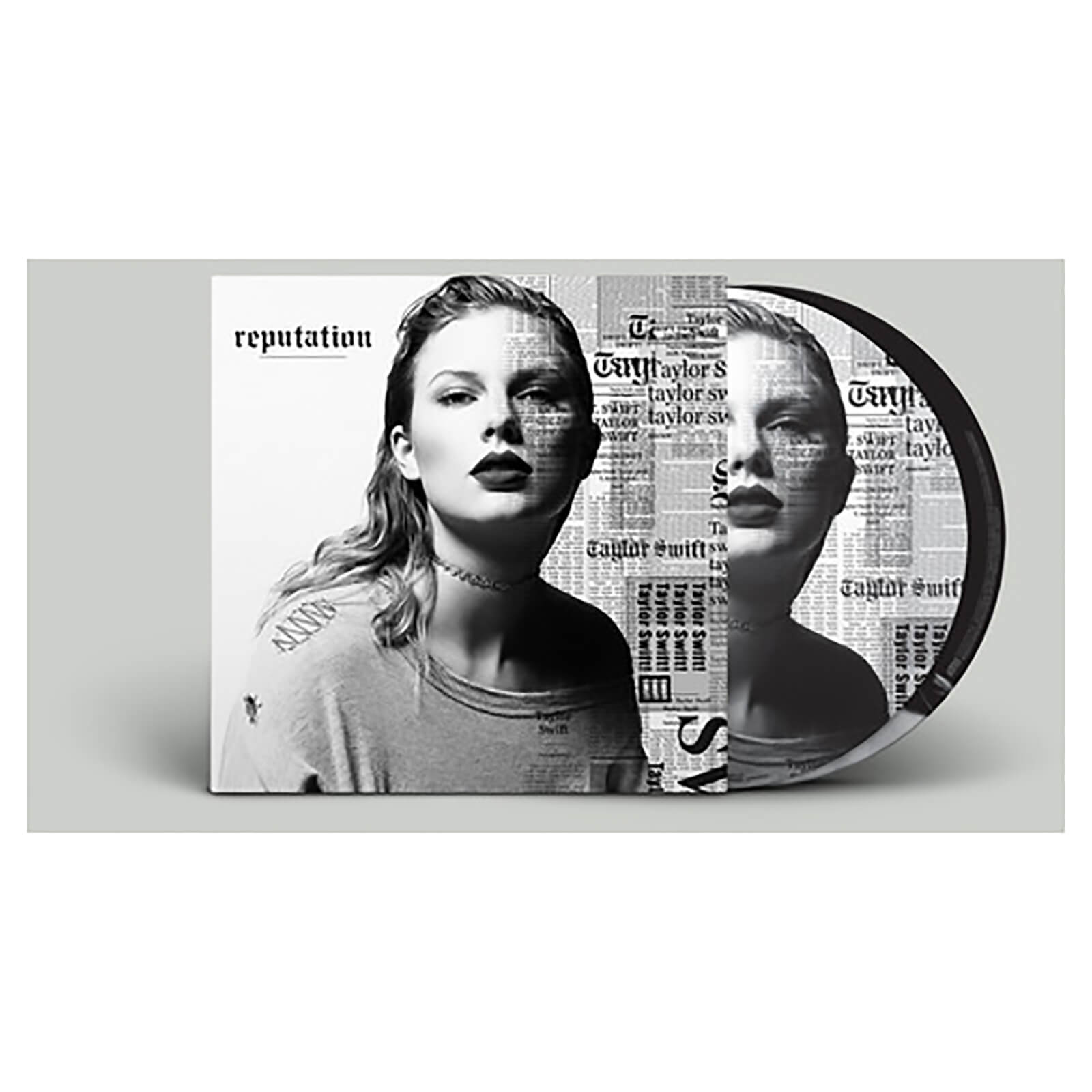 Taylor Swift - Reputation - Vinyl