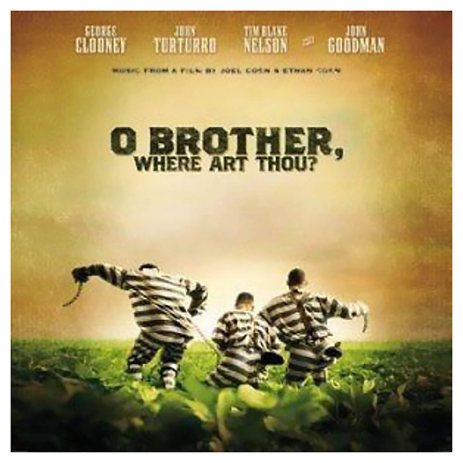 O Brother Where Art Thou/O.S.T. Vinyl