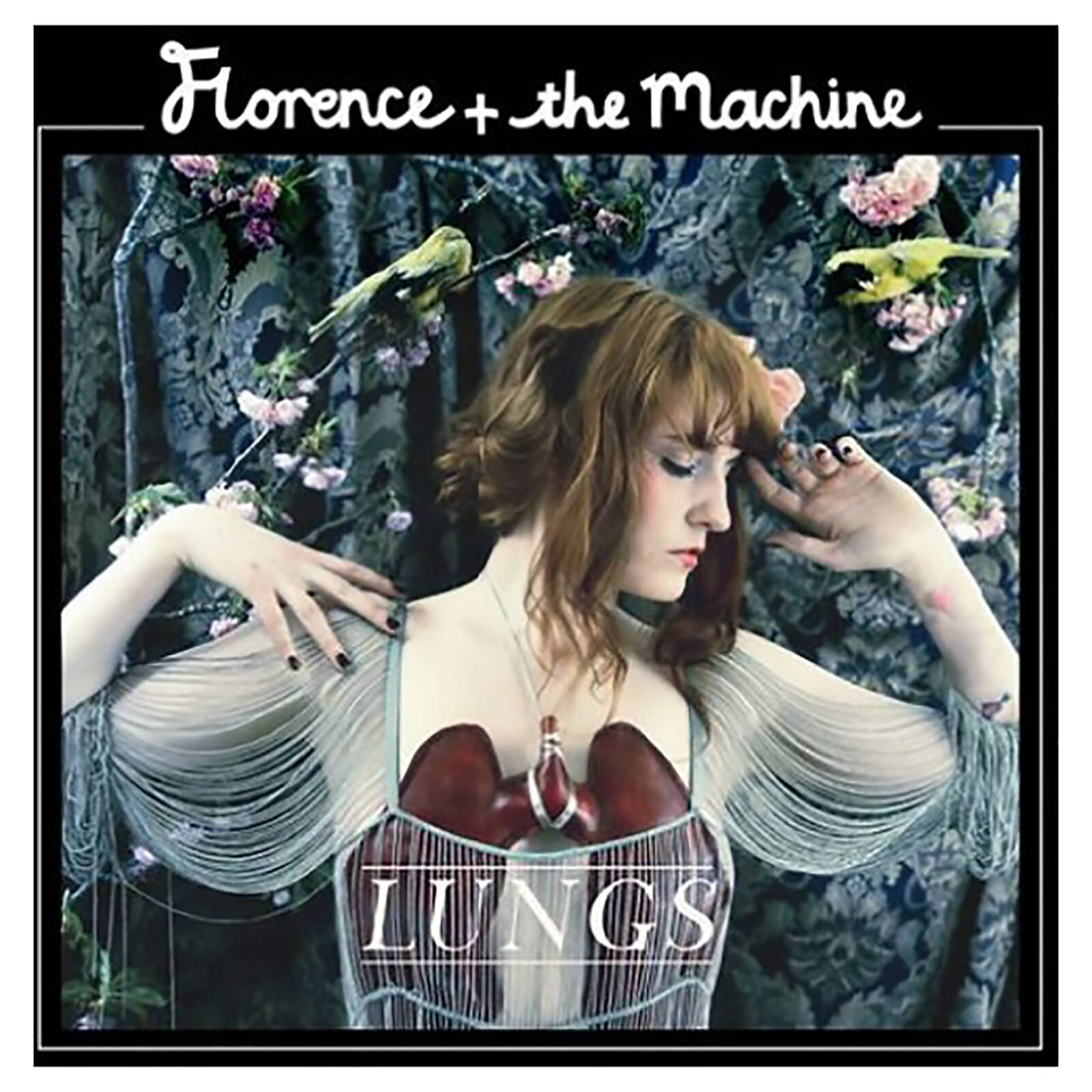 Florence & Machine - Lungs - Vinyl
