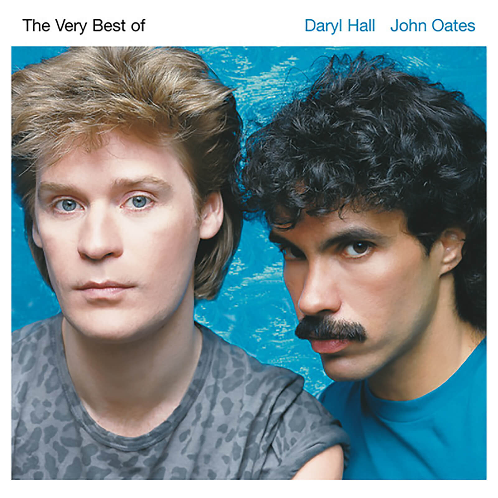 Hall & Oates - Very Best Of Darryl Hall & John Oates - Vinyl