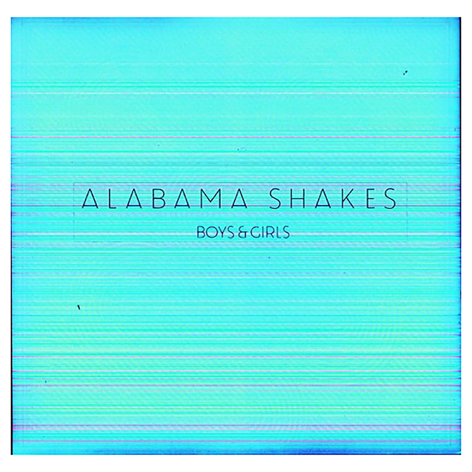 Alabama Shakes - Boys & Girls - Vinyl
