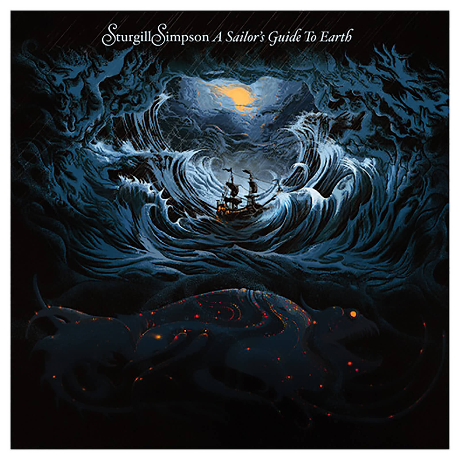 Sturgill Simpson - Sailor
