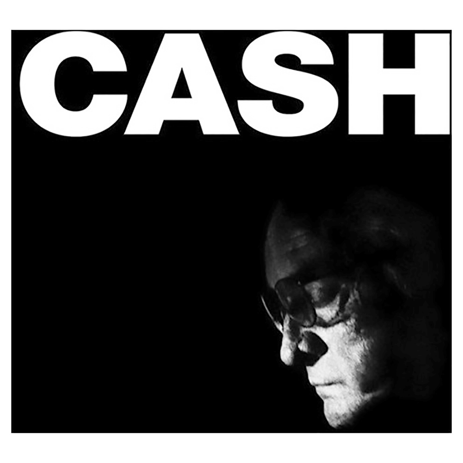 Johnny Cash - American Iv: The Man Comes Around - Vinyl