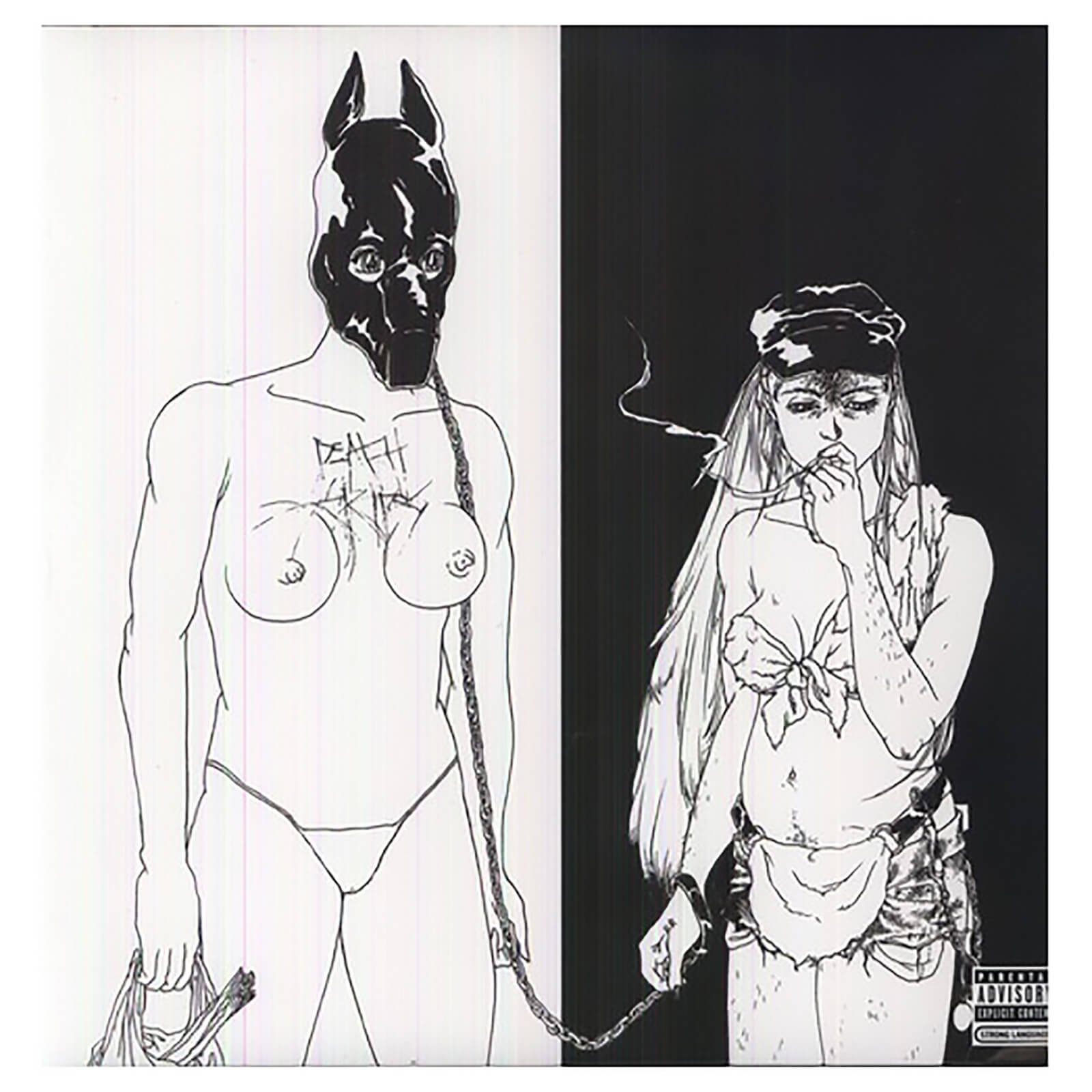 Death Grips - Money Store - Vinyl
