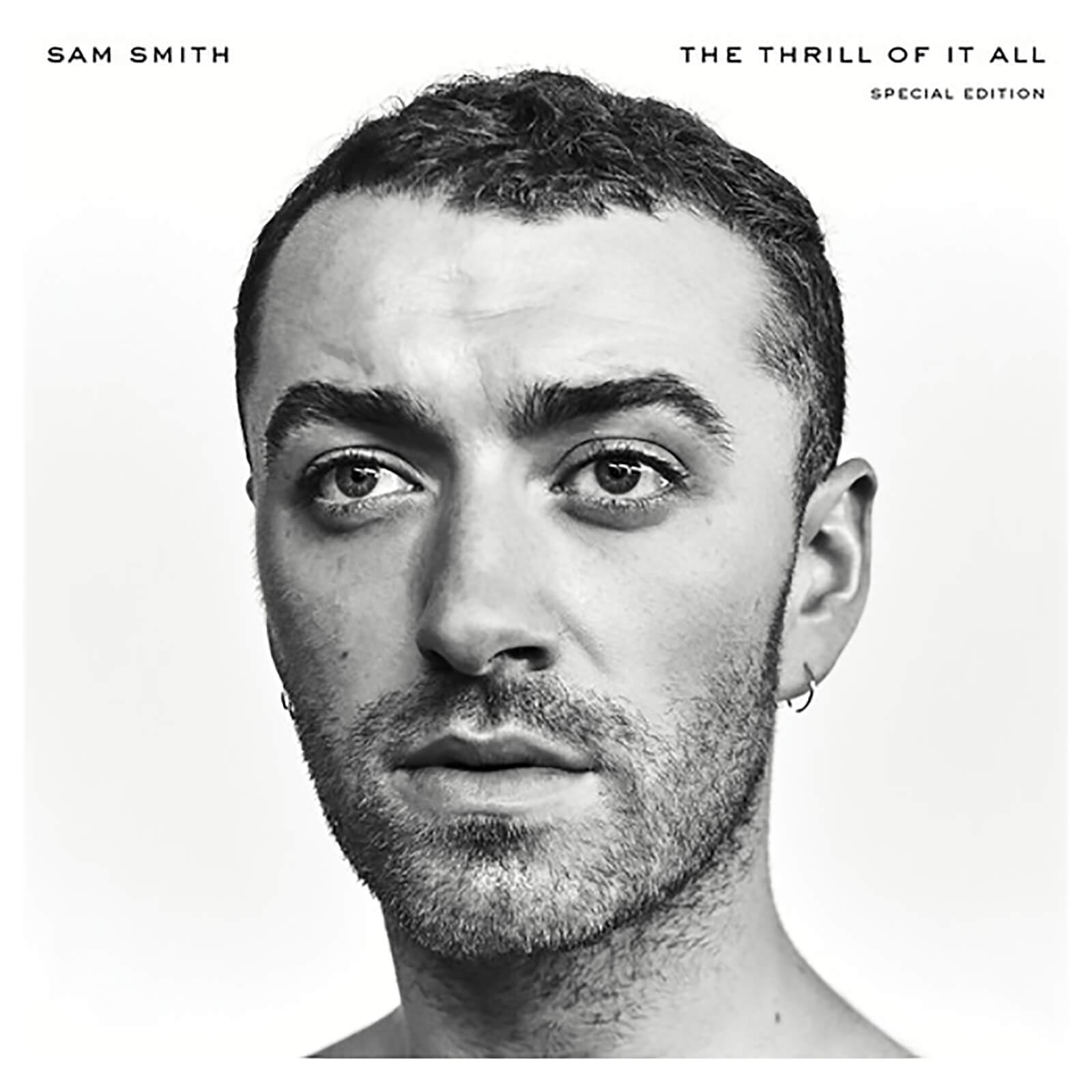 Sam Smith - Thrill Of It All - Vinyl