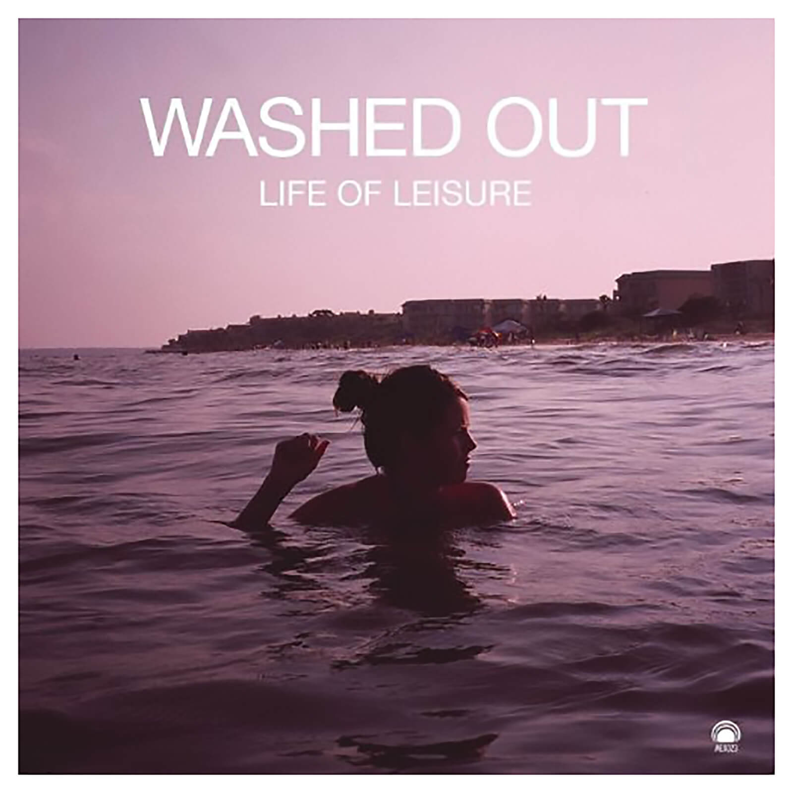 Washed Out - Life Of Leisure - Vinyl