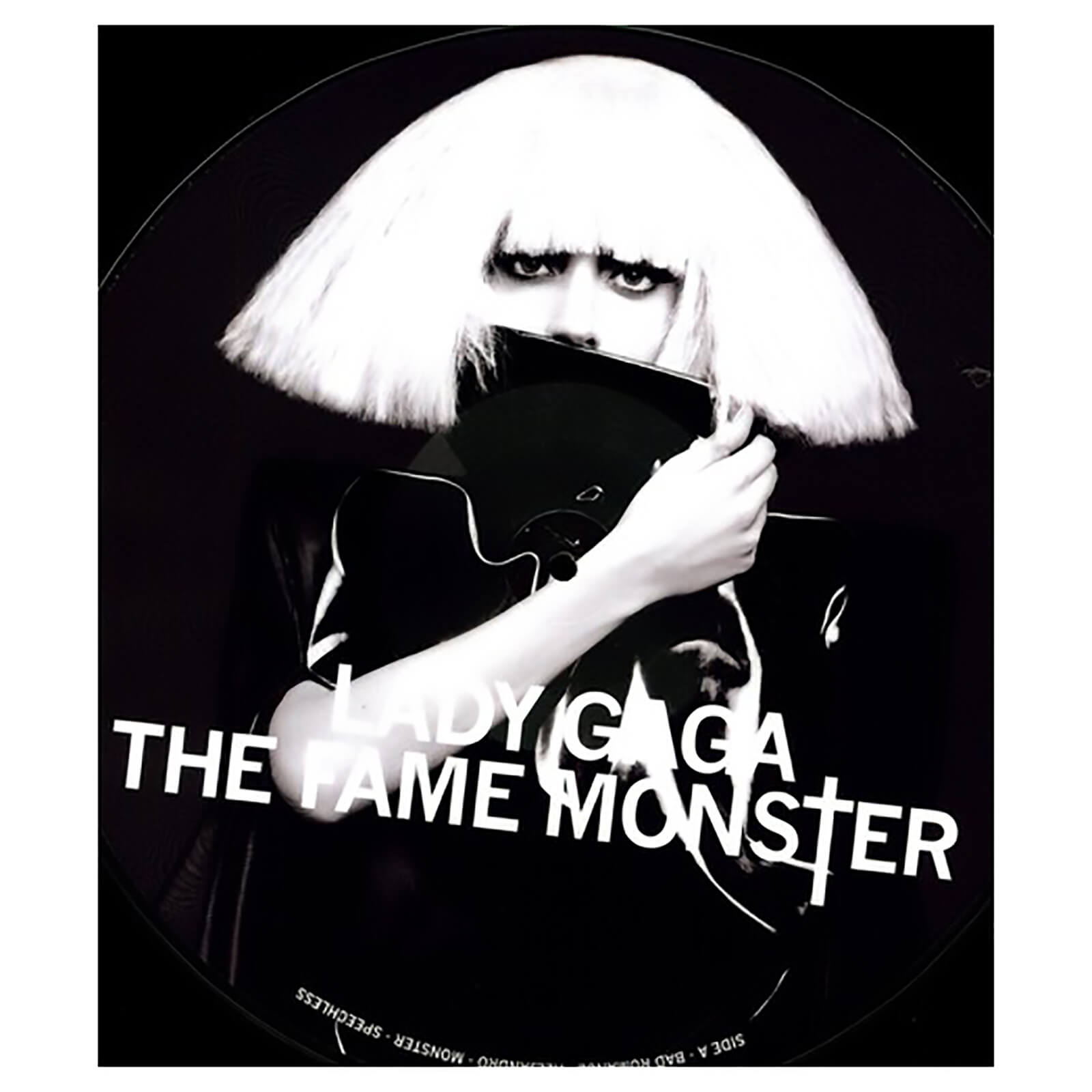 Lady Gaga - Fame Monster (Picture Disc) - Vinyl