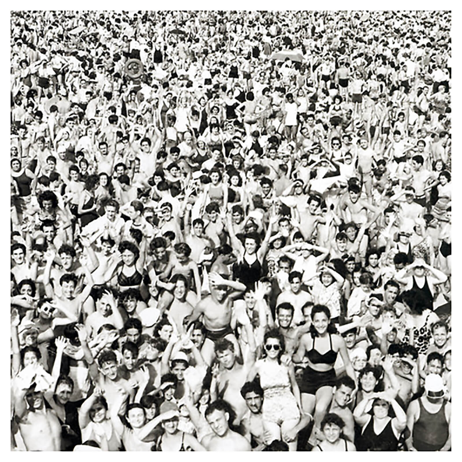 George Michael - Listen Without Prejudice - Vinyl
