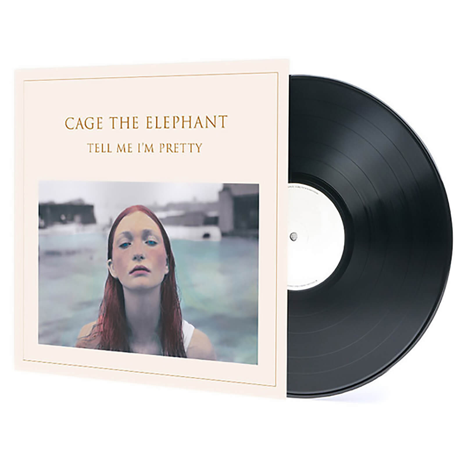 Cage The Elephant - Tell Me I