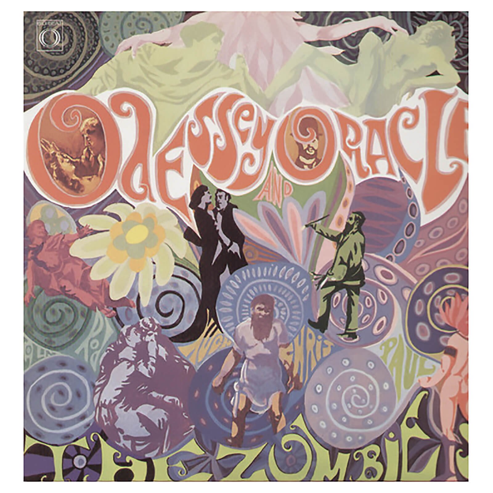 Zombies - Odessey & Oracle - Vinyl
