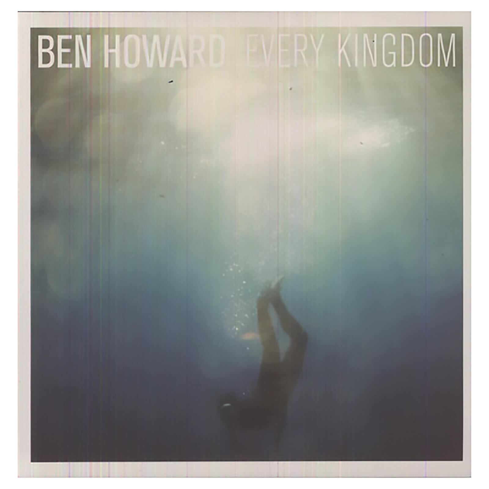 Ben Howard - Every Kingdom - Vinyl